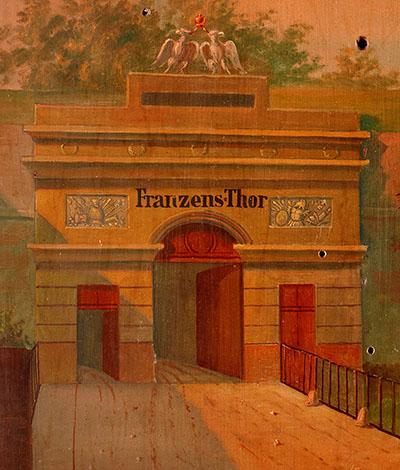 Františkova brána
